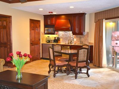Photo for *FREE SKI RENTAL* Slopeside Luxury Home - Includes Resort Amenities, Daily Housekeeping Available!