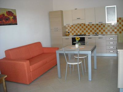 Photo for Apartment 129 m from the center of Orosei with Internet, Parking, Terrace, Washing machine (121527)