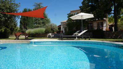 Photo for Charming Villa in Pays De Fayence // Montauroux