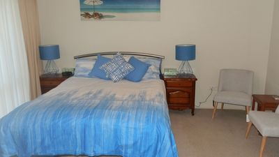 Photo for 1BR Apartment Vacation Rental in Shell Cove, NSW