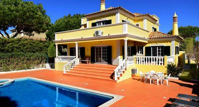 Photo for 4 Bedroom Varandas Do Lago villa