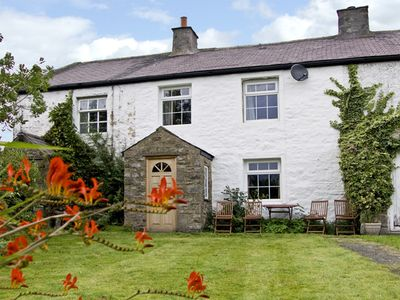 Photo for HARBER SCAR, pet friendly in Horton-In-Ribblesdale, Ref 4092