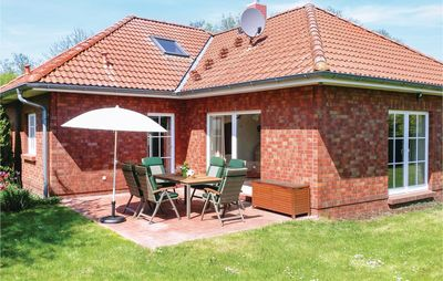 Photo for 2 bedroom accommodation in Ahrenshagen OT Tribohm