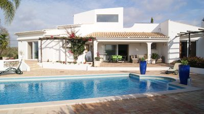 Photo for Beautiful 3 Bedroom Villa with Swimming Pool