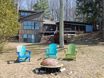 Photo for 4BR House Vacation Rental in Cedar, Michigan
