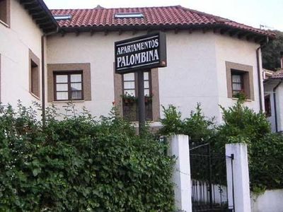 Photo for Palombina apartments for 4 people