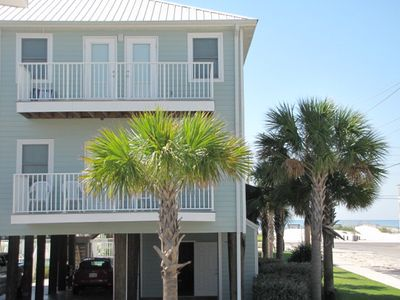 Photo for WOW! OCTOBER $150/NIGHT!! BOOK NOW! 5BR/3FB BEACH/POOL/SPLASHPAD SLEEPS 16!