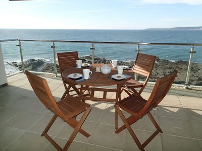 Photo for 2BR Apartment Vacation Rental in Westward Ho!