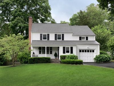 Photo for Walk-To-Town Gem! Charming renovated Colonial in sought after neighborhood.
