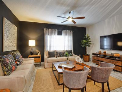 Photo for 2.5 Miles To Disney/Resort Amenities/Private Pool/Free WI-FI/Townhome