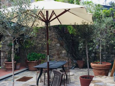 Photo for 2BR House Vacation Rental in Castelnuovo Berardenga (SI)