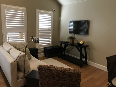 Immaculate Studio Apartment In Downtown Orlando S Sought After Historic District Northeast Orlando