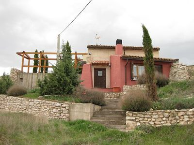 Photo for ALEPH Rural Accommodation for 4 people