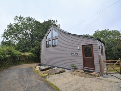 Photo for 2 bedroom Barn in Fowey - CHEST