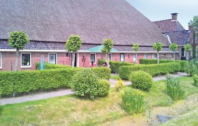 Photo for 2 bedroom accommodation in Paesens