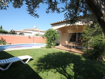 Photo for House with private swimming pool and wifi