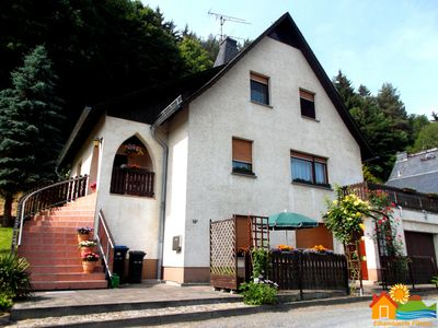 Photo for Apartment for 4 persons in Bad Schandau from 36 € / night incl. Final cleaning, parking, wifi