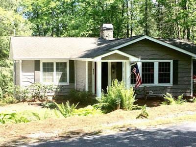 Photo for 3BR Cottage Vacation Rental in Highlands, North Carolina