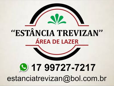 "Photo for ""Estancia Trevizan - Recreation Area"" ranch for rent in Mira Estrela-SP."