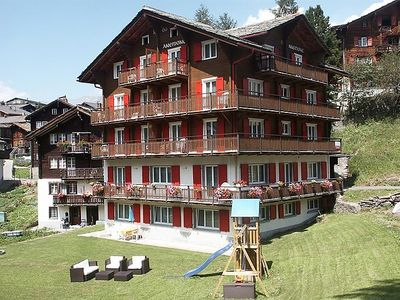 Photo for Apartment Anemone (010601)  in Saas - Fee, Valais - 6 persons, 4 bedrooms