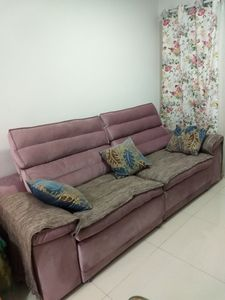 Photo for Cozy apartment in Guaruja, close to the beach and shops.
