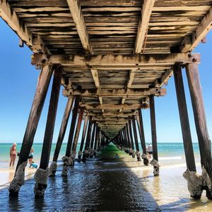 Photo for 2BR Apartment Vacation Rental in Henley Beach, SA