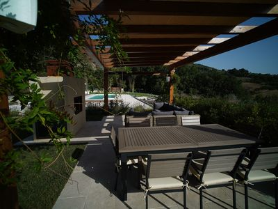 Photo for Fully Hosted Luxury Villa Experience in Assisi, Umbria, Italy