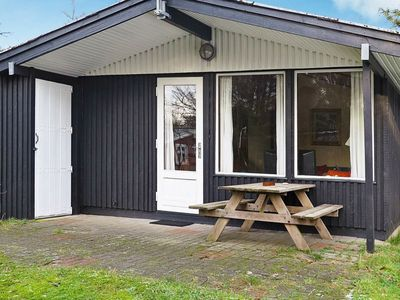 Photo for Stylish Holiday Home near Struer with garden furniture