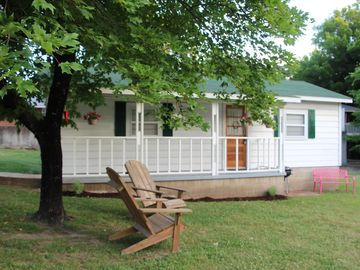 Ozark Folk Center, Mountain View, Arkansas, United States