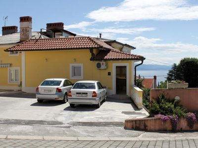 Photo for Apartment in Opatija (Opatija), capacity 2+2