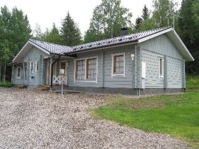Photo for Vacation home Kurre in Sotkamo - 6 persons, 2 bedrooms