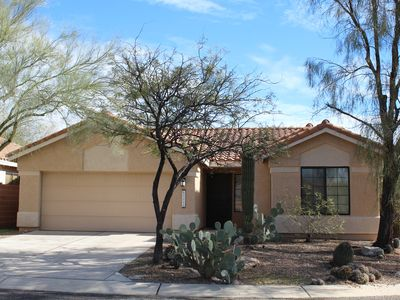 Photo for Wake to Catalina Mountain Sunrises -- NEW LISTING...Be the first to LOVE it!