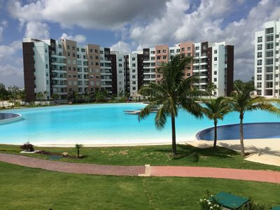 Photo for 2BR Apartment Vacation Rental in Cancún, QROO