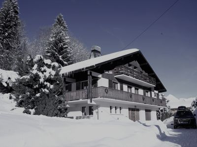 Photo for Beautiful Chalet In Great Village Location