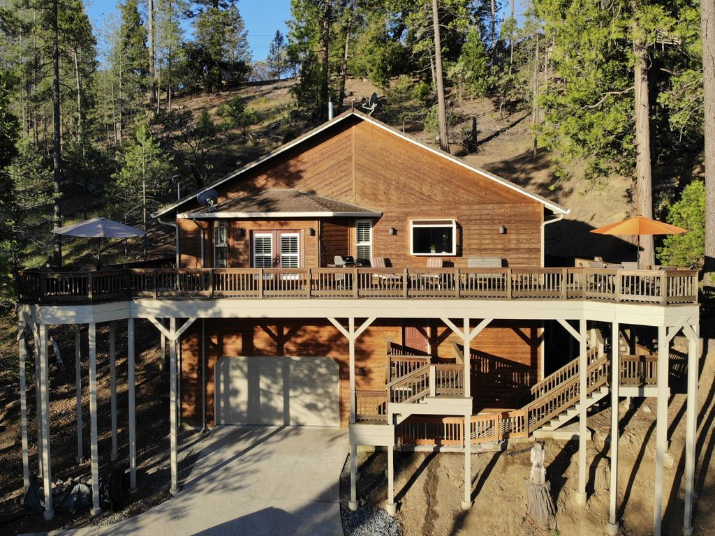 of park national luxury cabins yosemite campground near rental lodging