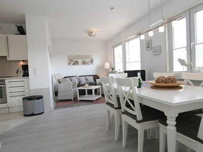 Photo for House lobster white flat - House lobster white flat