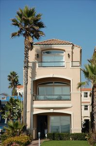 Photo for Oceanfront, Beachfront House Minutes to Pier and Downtown HB - Book Now!