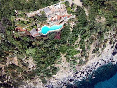 Photo for Villa Delle Stelle in majestic position and with private swimming pool