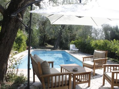 Photo for 3BR House Vacation Rental in Cabris, Provence-Alpes-Côte d'Azur