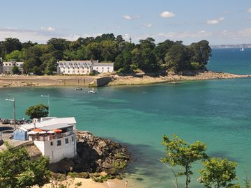 Port-Musee, Douarnenez, Finistere, France