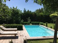 Excellent location and Villa with super facilities