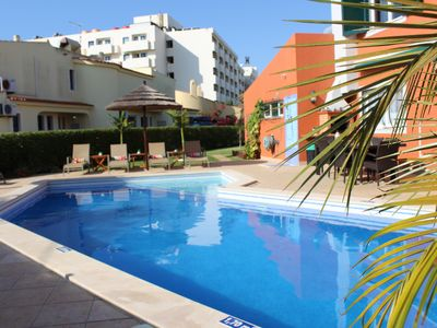 Photo for Excellent 4 Bedroom Villa with Private Pool in Albufeira