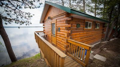 Photo for JR's Hideaway - Golden Lake, Ontario