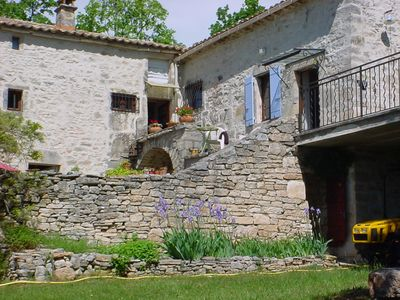 Photo for House of character in the south of Ardèche