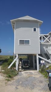 Booking 2020! Vitamin Sea! Newly Remodeled and ready for YOU! Gulf Front 2BD/2BA