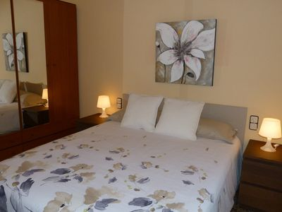 Photo for Ideal apartment to visit Olot and Garrotxa area