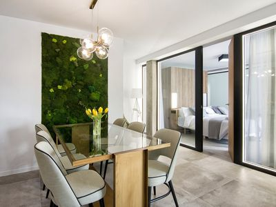 Photo for Luxury Alhambra Penthouse Collection - Aixa