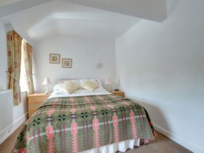 Photo for Vacation home Glaslyn Cottage in Porthmadog - 5 persons, 2 bedrooms