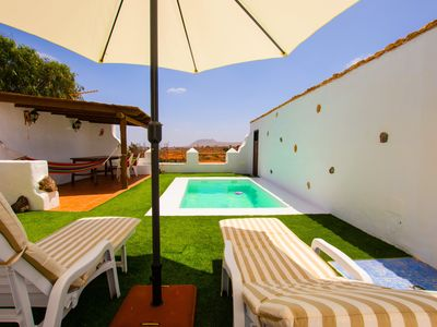 Photo for Fuerte Holiday Villa Stargaze with Pool