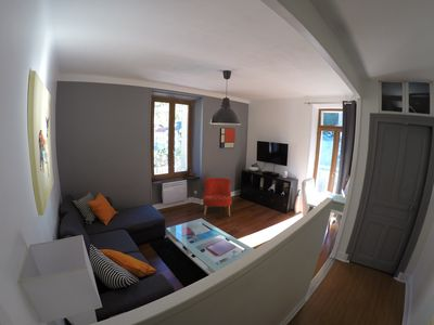 Photo for 2 bedroom apartment of 65m2